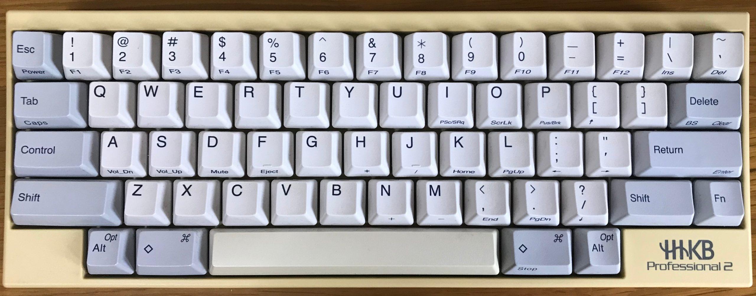 「2.5万円のキーボードを買って使ってみた感想。コミュ障卒業と全く同じだなって思った話」のアイキャッチ画像